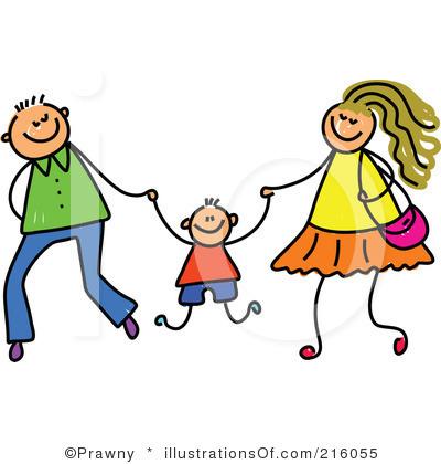 Family Clipart-family clipart-10