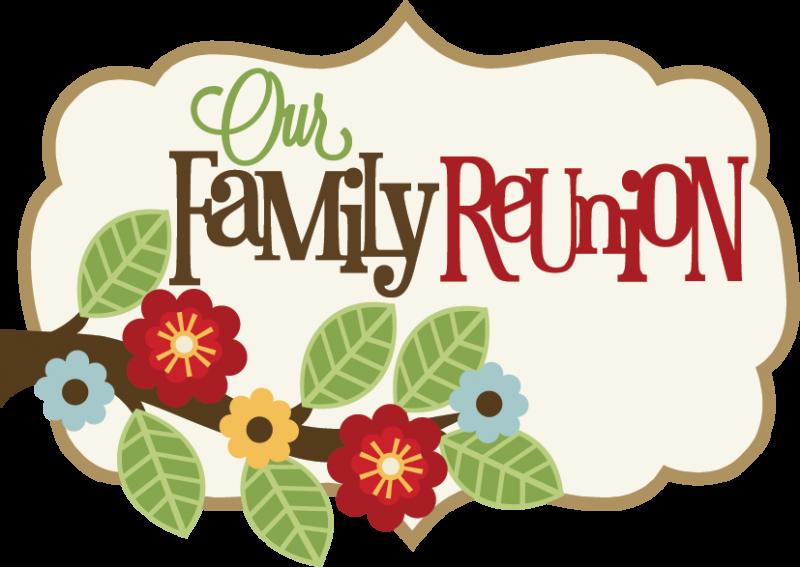 family reunion clip art borders-family reunion clip art borders-5