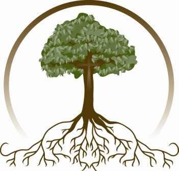 family tree clipart - Family Reunion Tree Clip Art