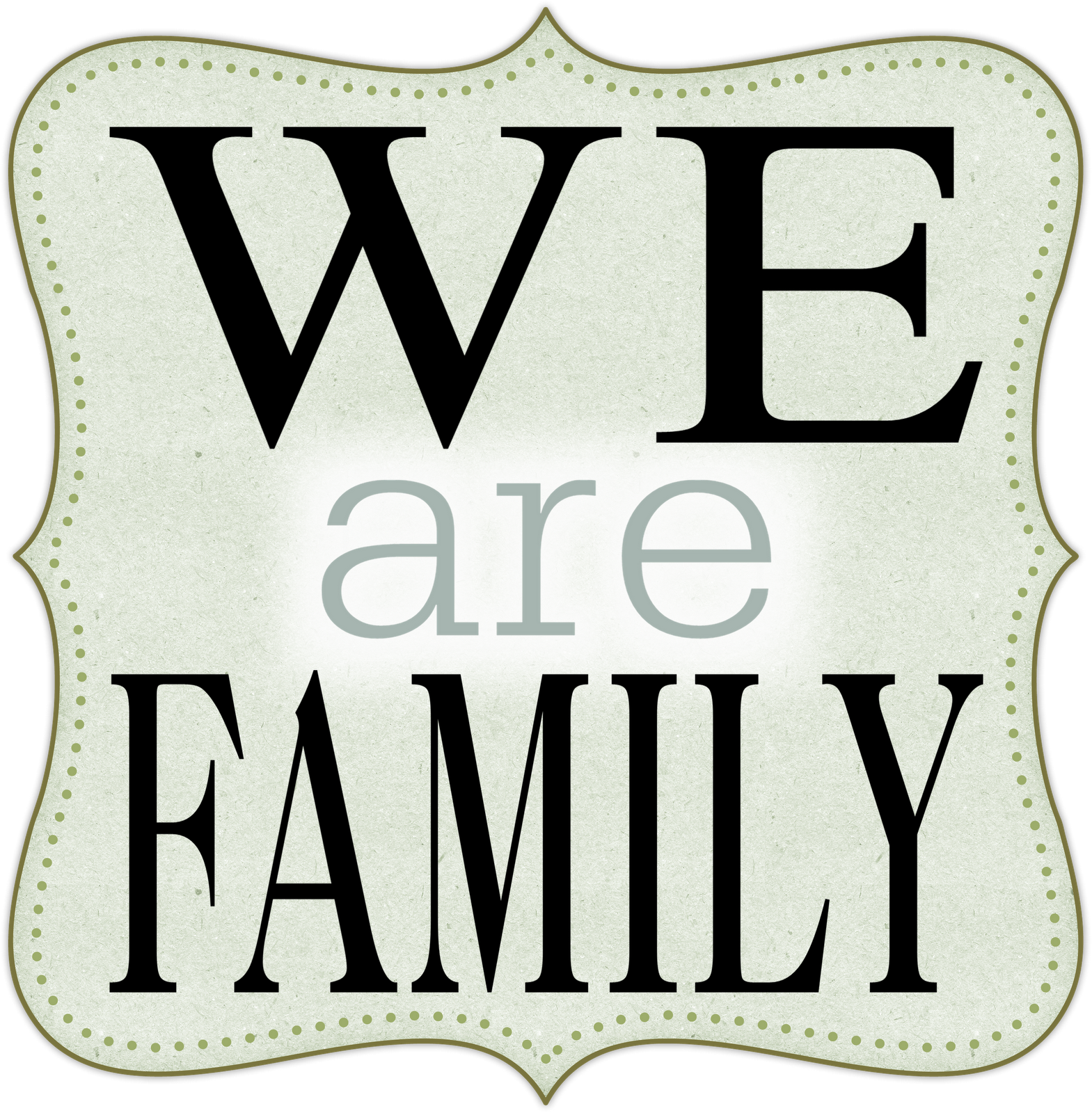 family word clipart-family word clipart-13