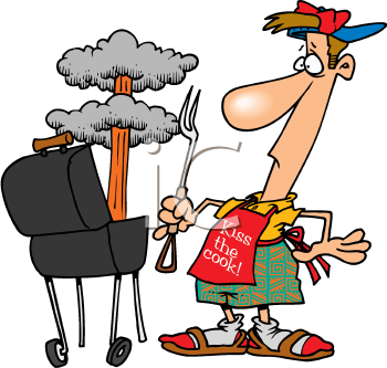 Family Bbq Clipart Clipart Panda Free Clipart Images