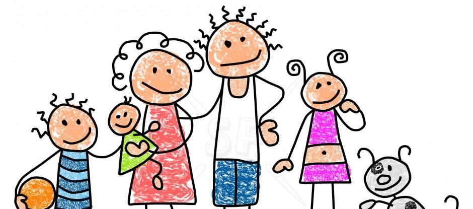 Family Clip Art-Family Clip Art-3