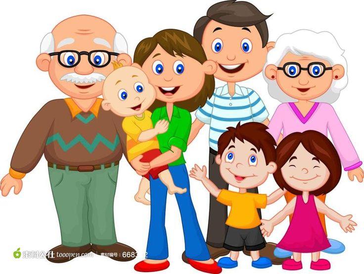 Family clip art photos free .-Family clip art photos free .-6