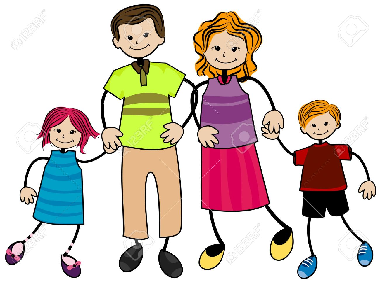 Family Clipart Free Clipart