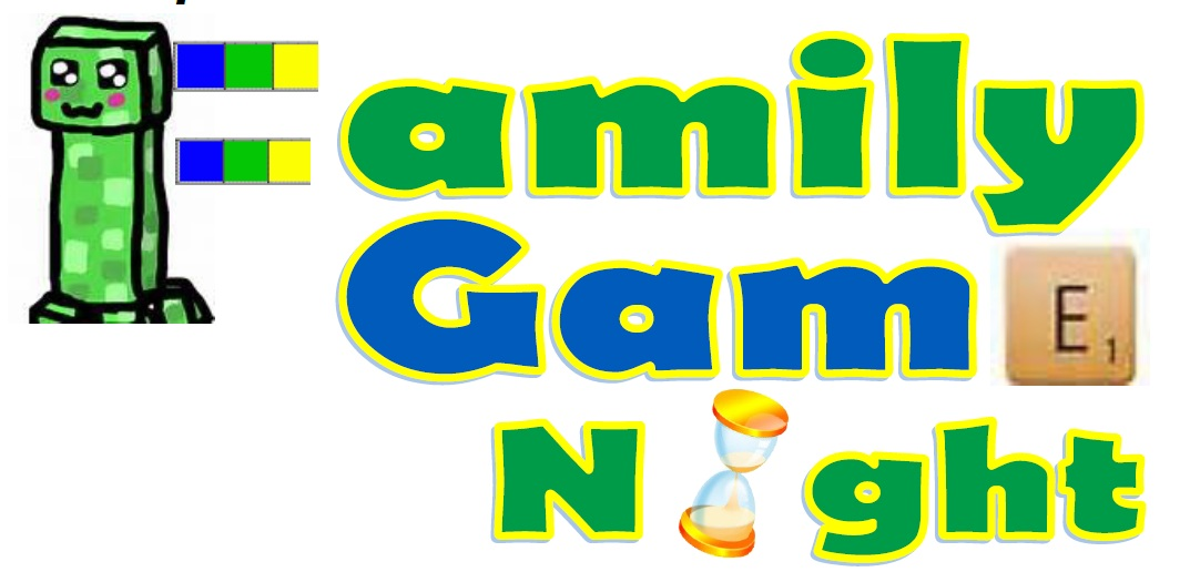 Family Game Night Friday Oct ..-Family Game Night Friday Oct ..-19