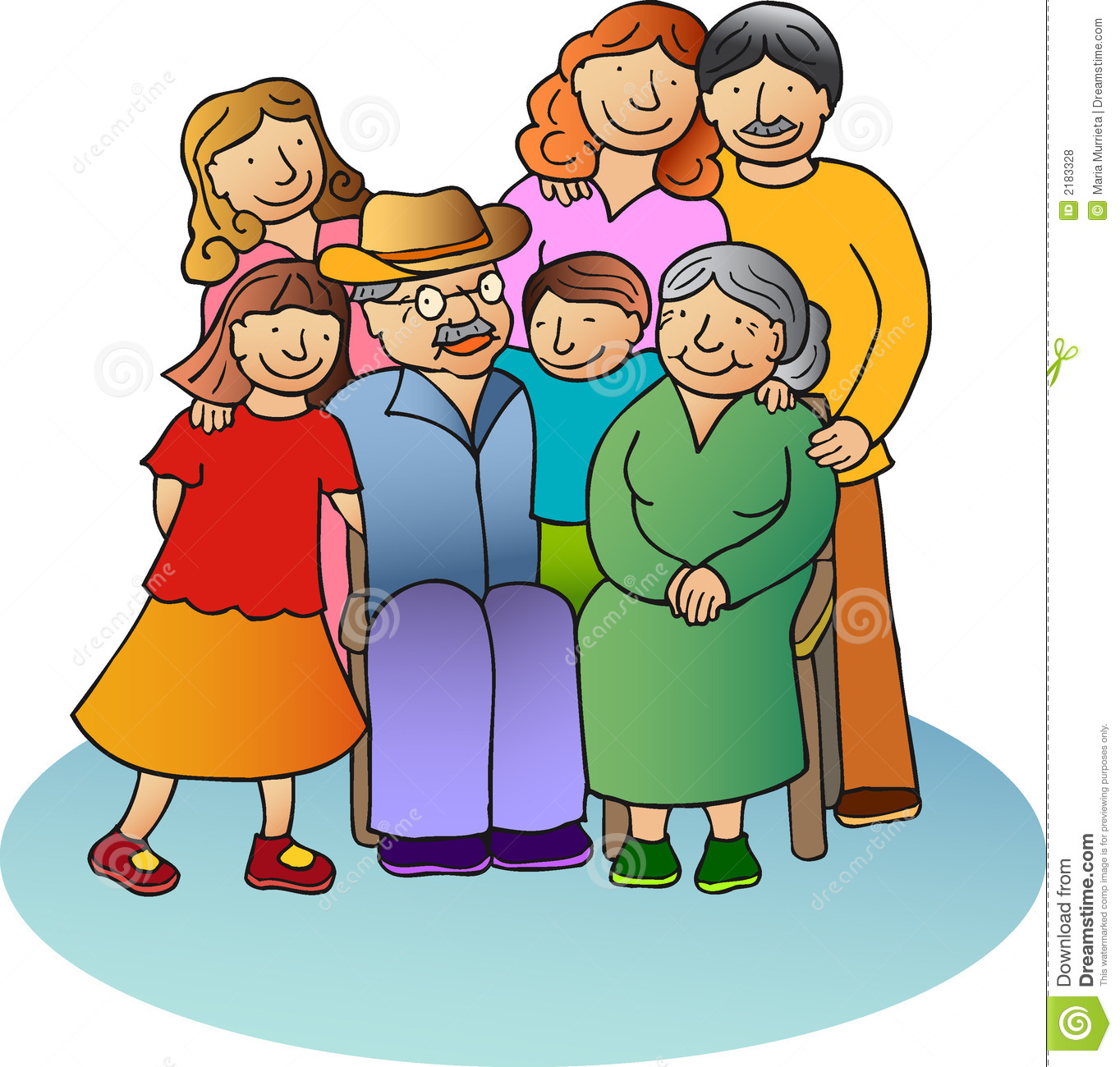 Family Reading Clipart Clipart Panda Free Clipart Images