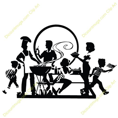 family reunion clipart-family reunion clipart-3