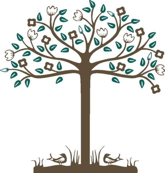 family tree clipart - Clip Art Family Tree