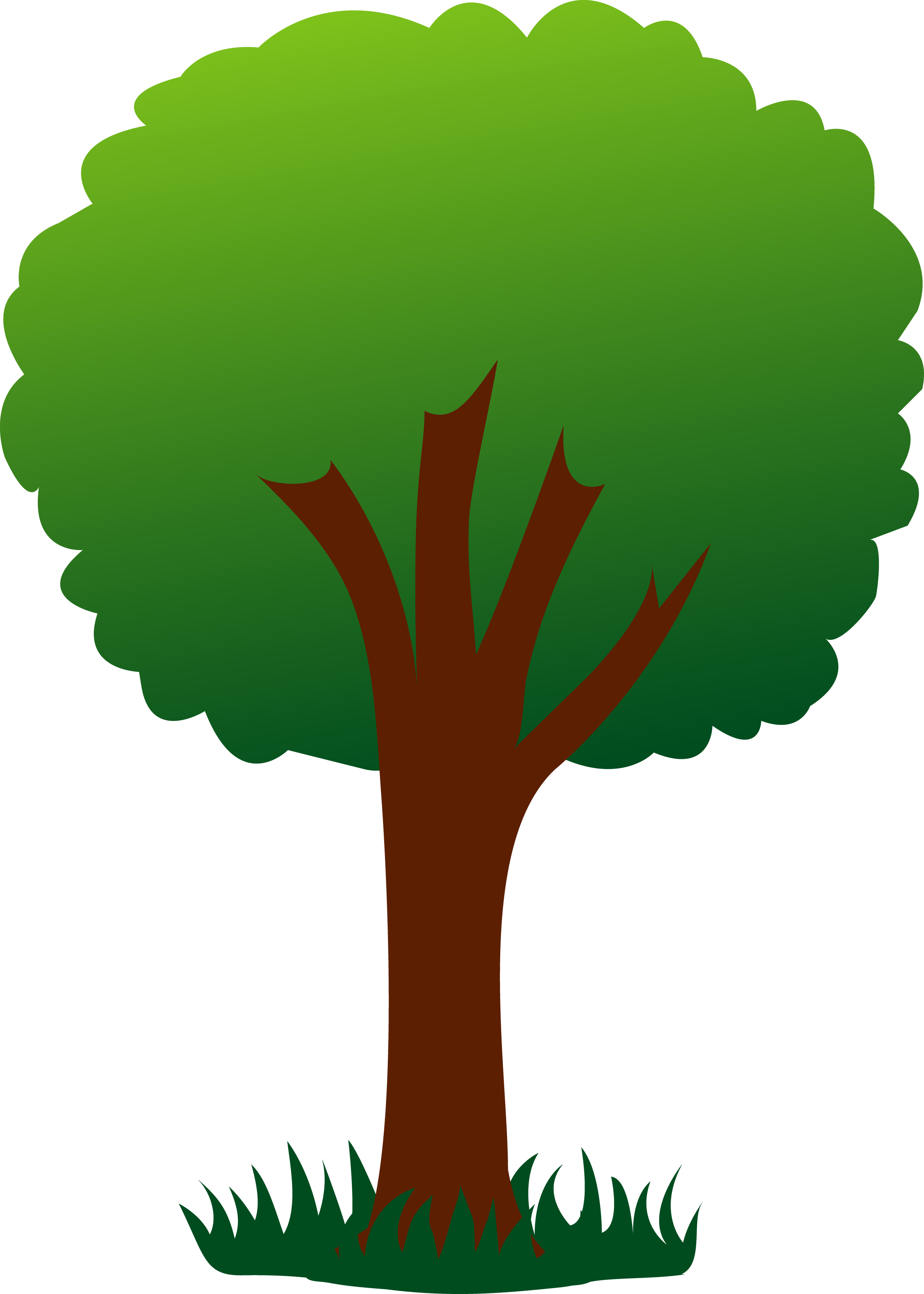 Family Tree Clipart Clipart .