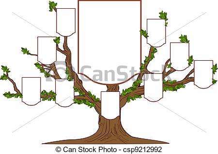 Family Tree - Family .-Family tree - Family .-17