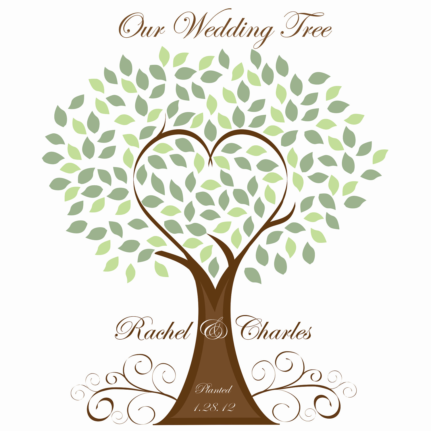 Family tree template family r - Family Reunion Tree Clip Art