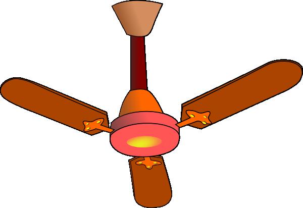 fan clipart - Fan Clip Art
