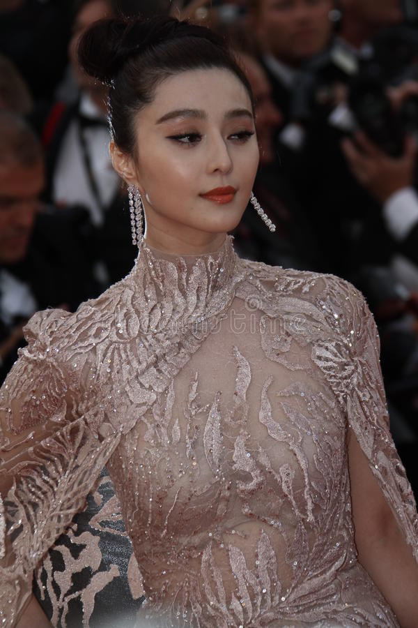 Download Fan Bingbing editorial photography. Image of party, admire -  25184097