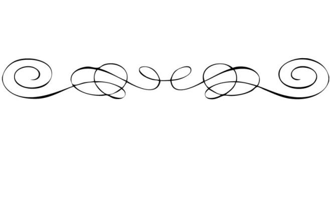 Fancy Line Designs