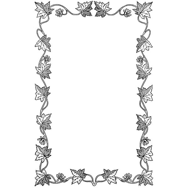 Fantastic Resources for Wedding Border Clipart: Great for. Free Christmas Borders
