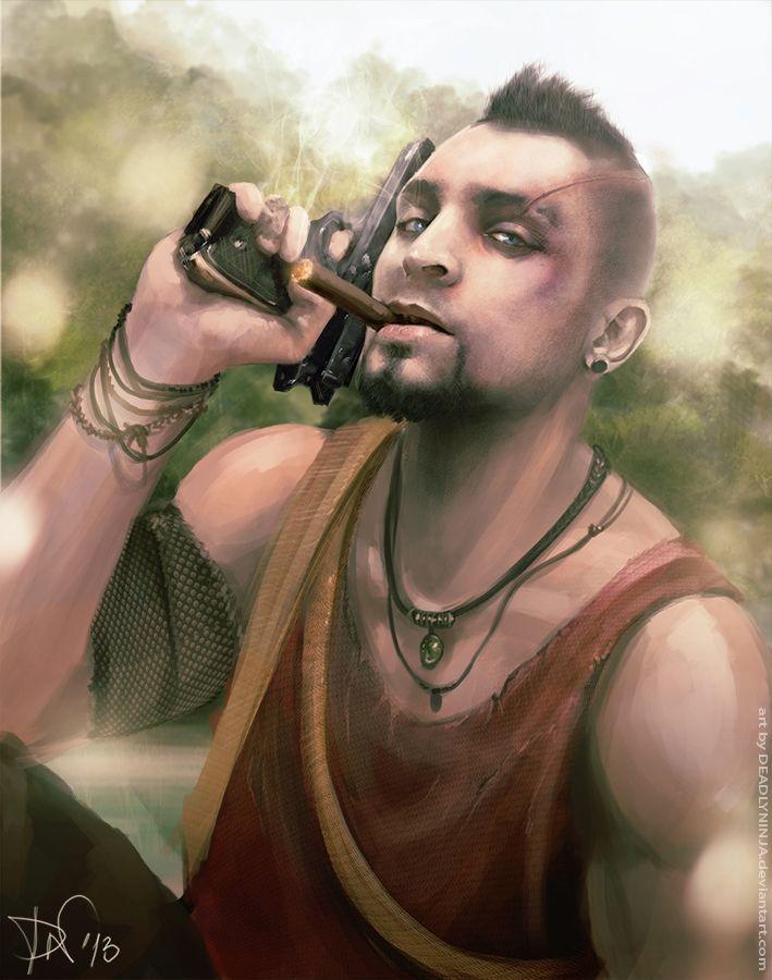 Far Cry Clipart vaas-Far Cry Clipart vaas-10