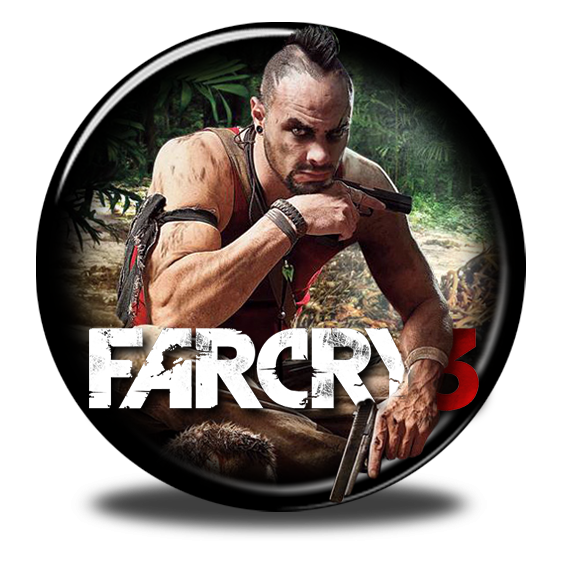 Far Cry PNG Clipart-Far Cry PNG Clipart-9