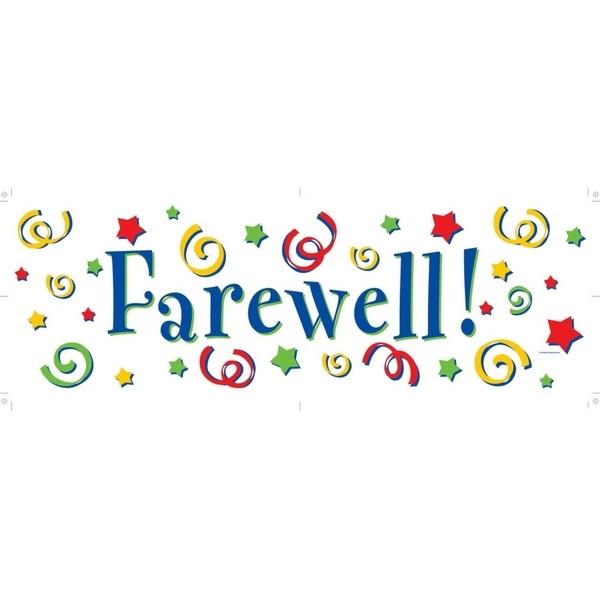 Farewell Clip Art-Farewell Clip Art-12