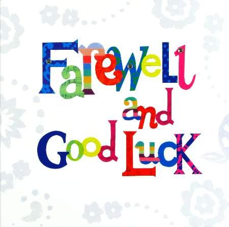 Farewell Cliparts-Farewell cliparts-4