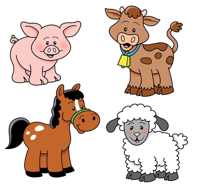 Farm Animals-Farm Animals-1