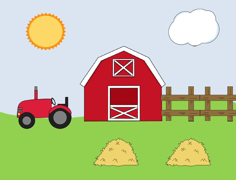 Farm Clipart-farm clipart-17