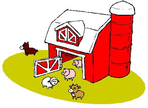 Farm clipart free clipart .