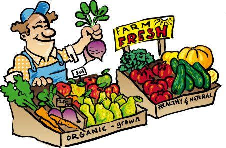 Farmer Clip Art - Image #38347