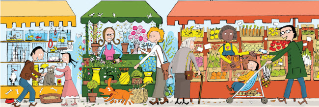 Farmers Market Clipart Classroom Clipart. Of Salisbury South Australia Salisbury Market Powered By Cubecart