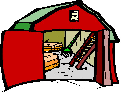 farmhouse clipart-farmhouse clipart-3