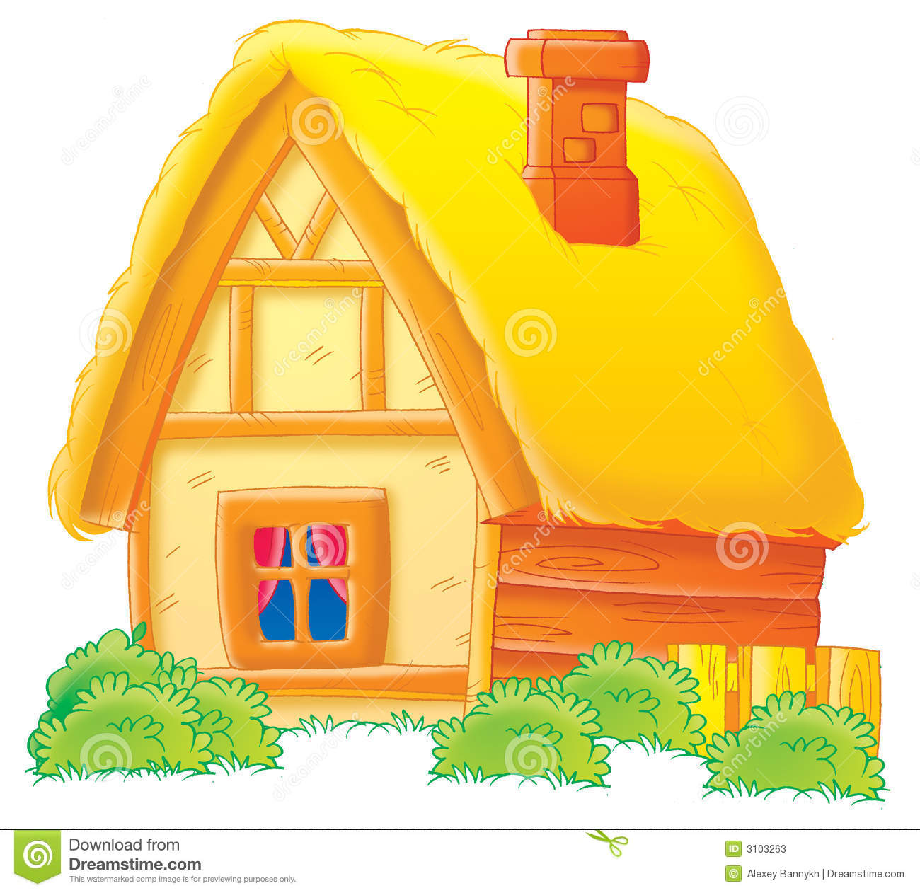 Farmhouse .-Farmhouse .-5