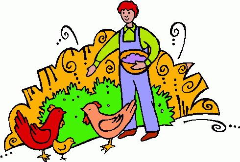farming clipart