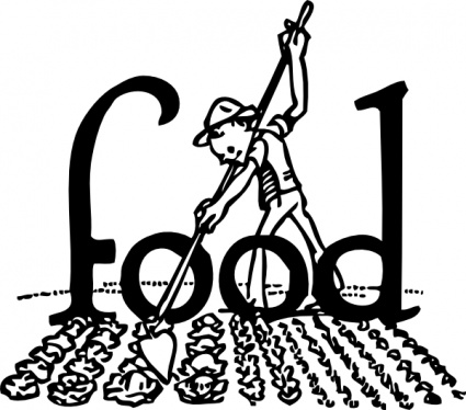 Farming Food clip art - Farming Clipart
