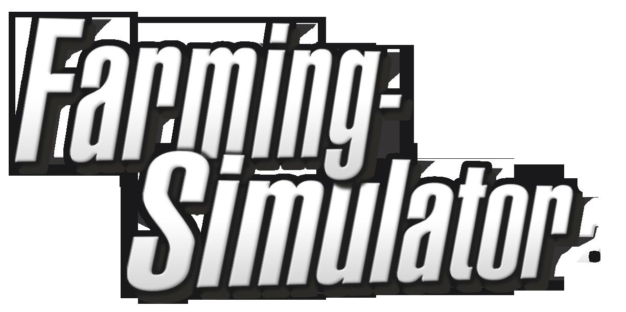 Farming - Farming Simulator Clipart