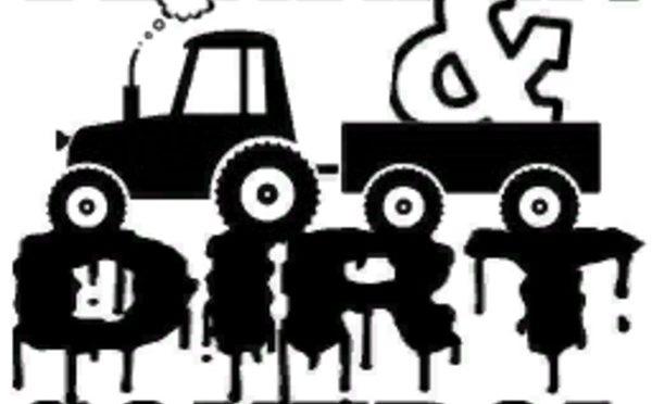 TERRAIN AND DIRT CONTROL V 1. - Farming Simulator Clipart