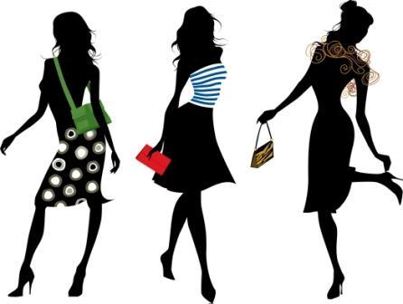 Fashion Clip Art-Fashion Clip Art-4