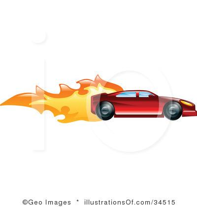 fast car clipart - Fast Car Clipart