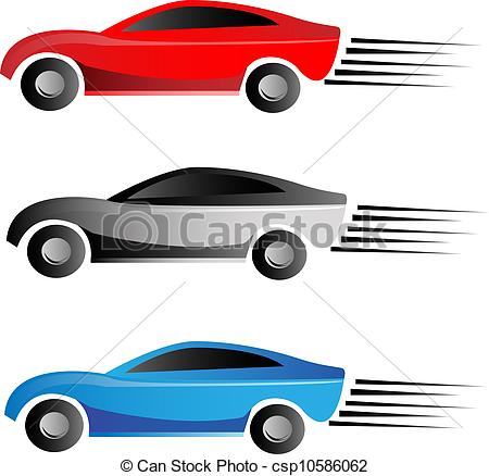 Moving Tires Clipart Vector F