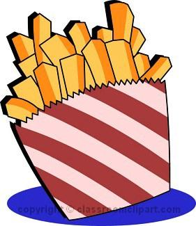 Fast Food Clipart 23 08 07 41 Classroom -Fast Food Clipart 23 08 07 41 Classroom Clipart-3