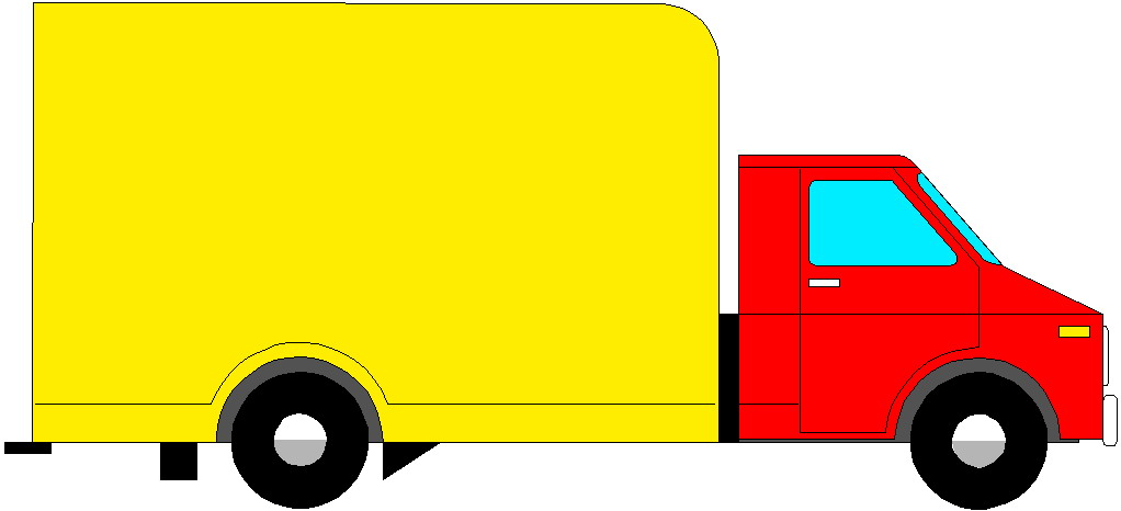 Fast Truck Clipart Clipart .