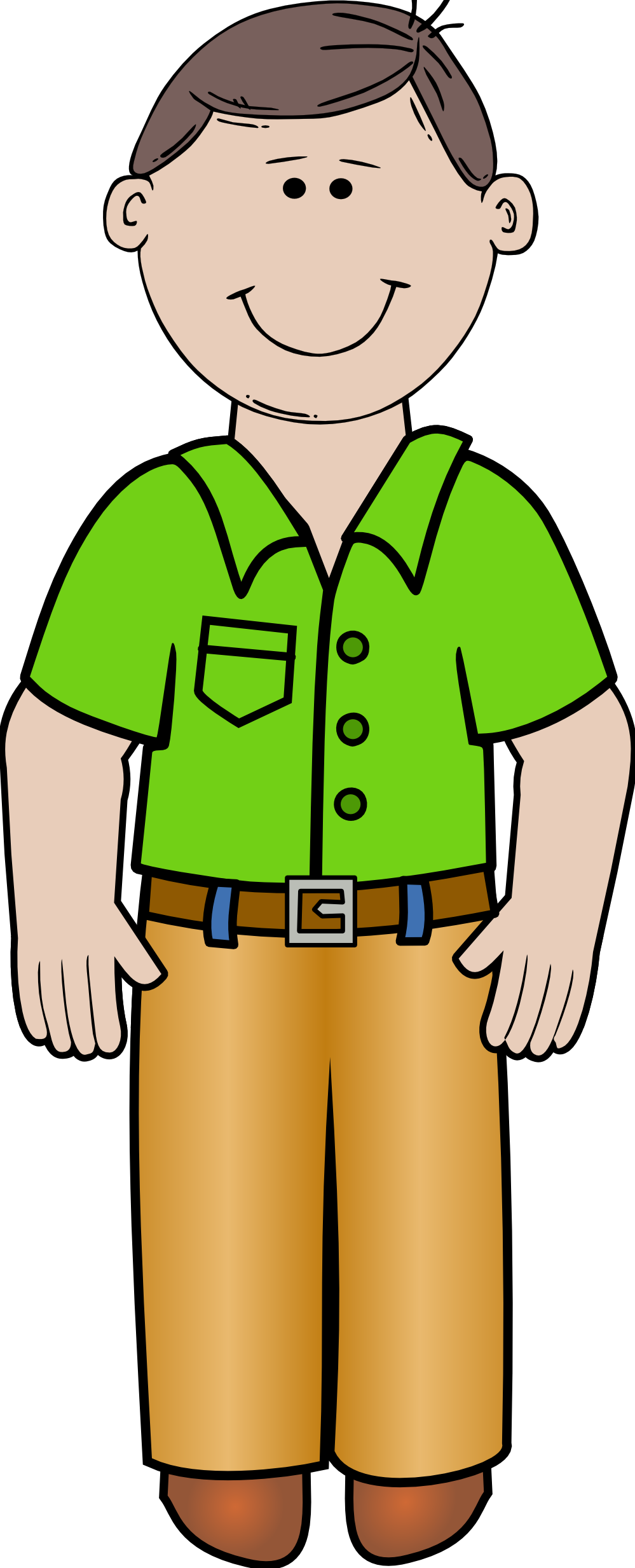Father Clipart-father clipart-13