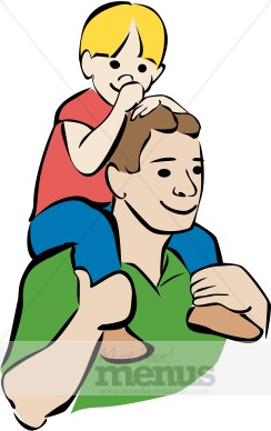 Father Clipart-father clipart-11