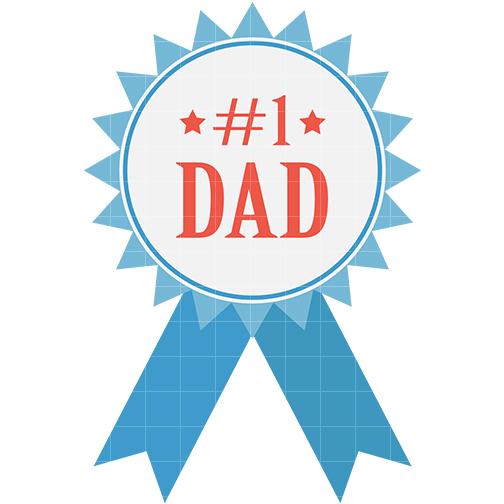 Fatheru0026#39;s Day Labels 4 Clip Art --Fatheru0026#39;s Day Labels 4 Clip Art - Quarter Clipart-6