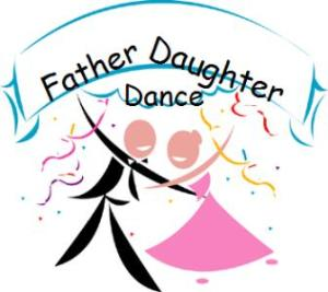 ... Father daughter dance clipart ...