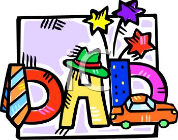 Fathers Day Clip Art-Fathers Day Clip Art-9