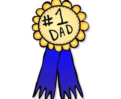 Fathers Day Clip Art - Father Day Clip Art