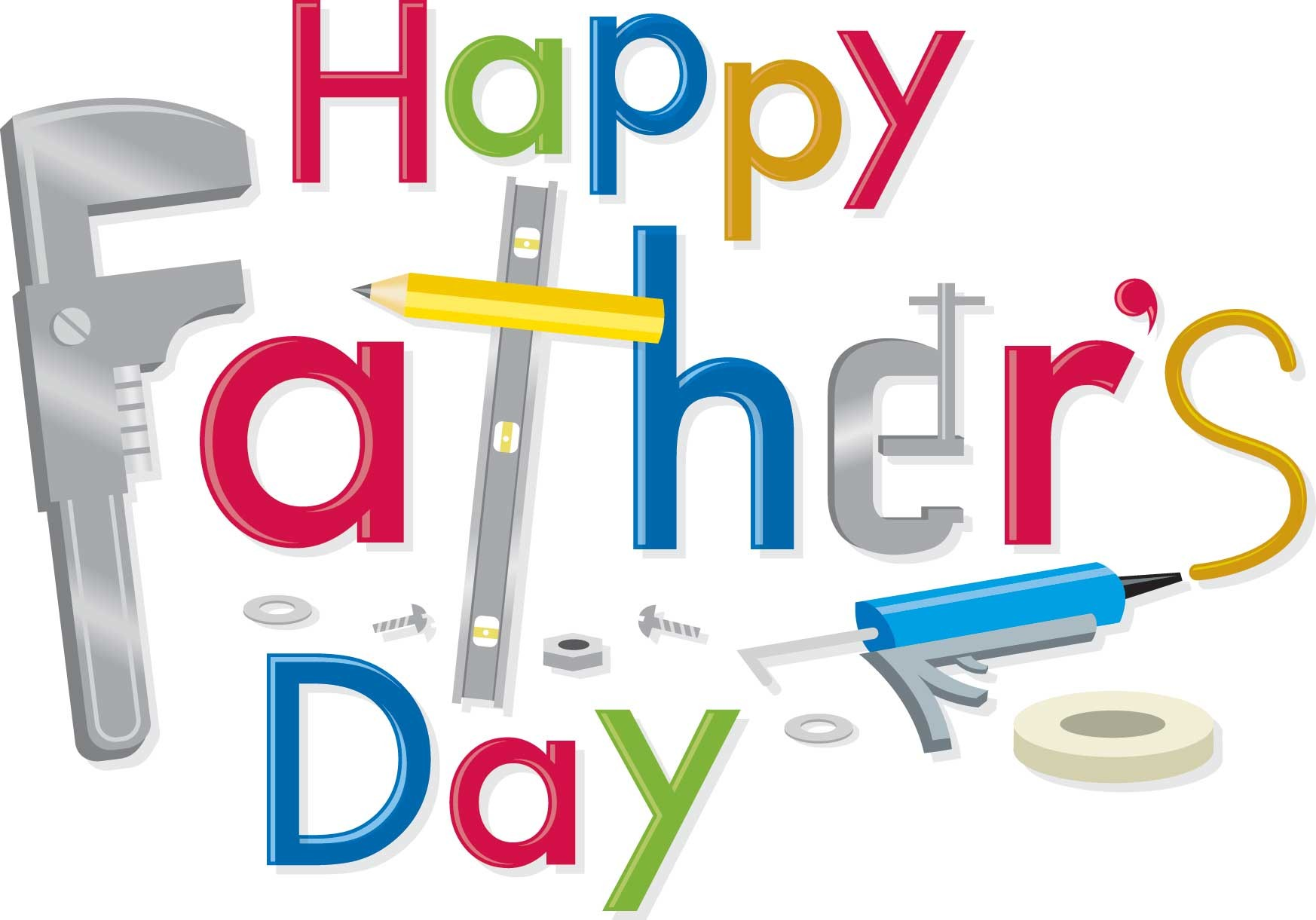 Fathers Day Clip Art