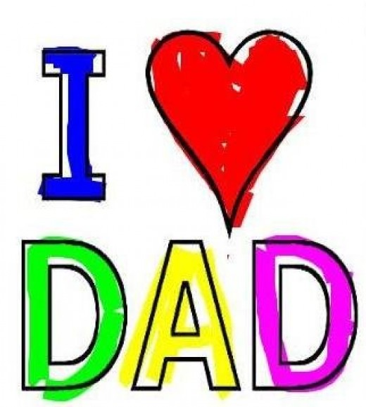 Fathers Day Clipart-fathers day clipart-15