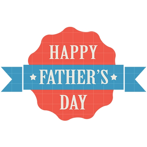 Fathers day father clip art 2