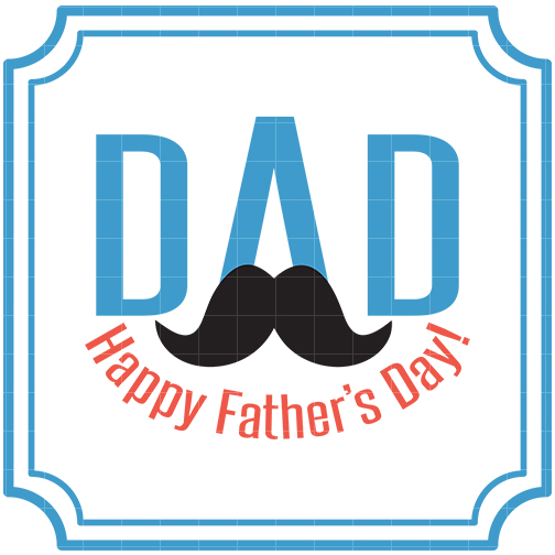 Fatheru0026#39;s Day Labels 2 - Father Day Clip Art