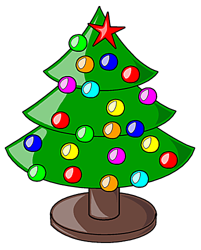 Favorite Sites for Christmas Clip Art - AllFreeClipart clipartall.com